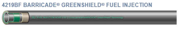 4219BF BARRICADE® GREENSHIELD® FUEL INJECTION