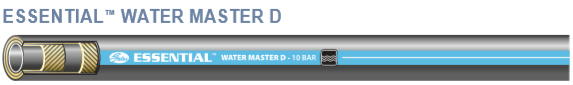 ESSENTIAL™ WATER MASTER D