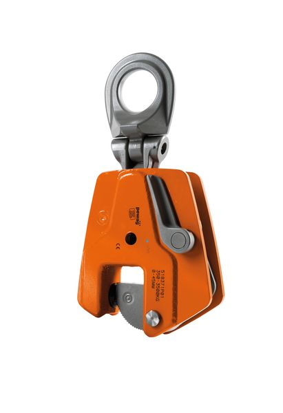 VUP pewag peCLAMP pro clamp