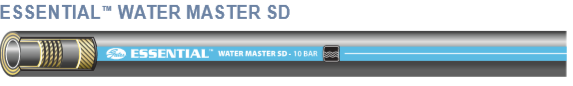 ESSENTIAL™ WATER MASTER SD